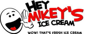 HEY MIKEY SOLID LOGO