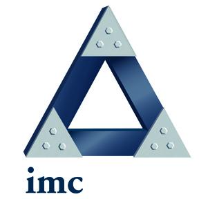 IMC color logo